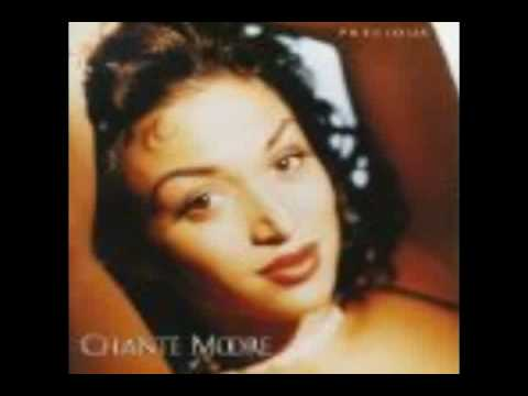 Chante Moore Love's Taken Over 1992 Quiet Storm Mix Extended