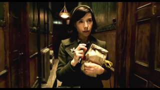 The Shape of Water Official Trailer #1 HD 2017 Michael Shannon, Octavia Spencer Fantasy Movie   Trai