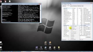 วิธีกำจัดไวรัส โทรจันที่ FUD โดย  .NET Crypter