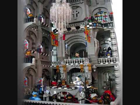 Lego Master Builders At Work Doovi