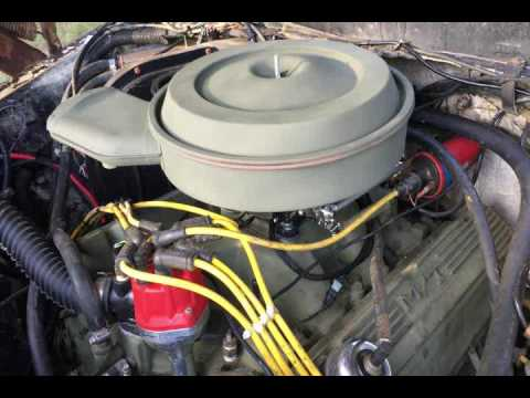thekingofcows' FiTech Fuel Injection overview (Ford 460)