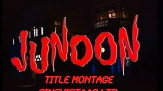 JUNOON dd metro serial title track 90`s old DOORDARSHAN TITLE SONG TV 1994