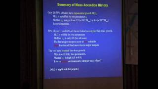 Cosmology on the Beach - Chung-Pei Ma, Lecture 3