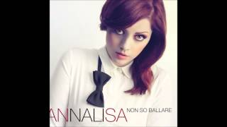 Annalisa - A modo mio amo (CD QUALITY)
