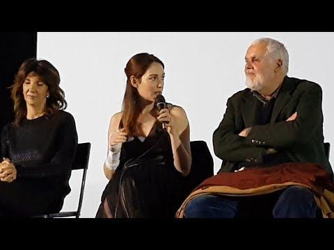Nome di donna: Cristiana Capotondi e il cast parlano del film sulle molestie (integrale)