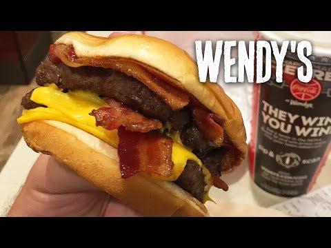 Visitamos o Wendy's em New York