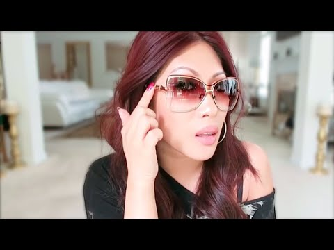 2bfee4c62690 My Sunglasses Collection - July 2016 - YouTube