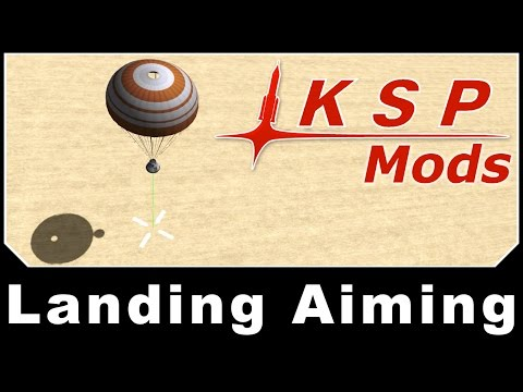 KSP Mods - Omicron - Flying Space Car parts
