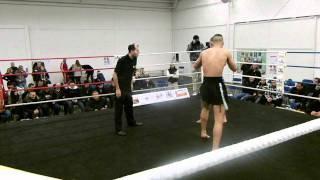 Thai-Box Fight KO