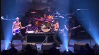 Ramones Tribute concert in 2004 Red Hot Chili Peppers talking about...
