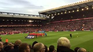 Liverpool vs Southampton - You