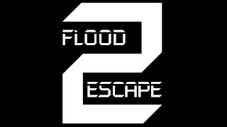 Flood Escape 2 ROBLOX with Plavi Zec