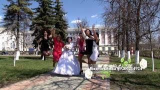Видеосъёмка в Дзержинске(9200214924).Алексей и Дарья