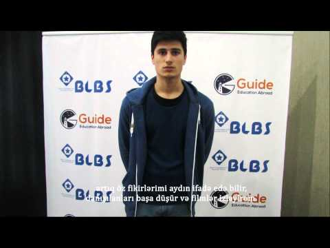 BLBS - Rus dili tədrisi
