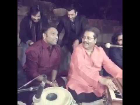 Tu hi Re | Master Saleem and Hariharan Live| Latest Videos 2017