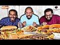 فلوق طهمجه تايم ٤ مطاعم ٤ تحديات في يوم واحد - حلقة ١    Tahmaja Time Vlog E01 - 4 Food Challenges