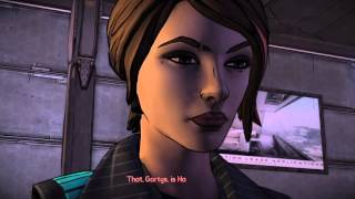 Xbox One Longplay [017] Tales from the Borderlands Episode 5 - The Vault of the Traveler