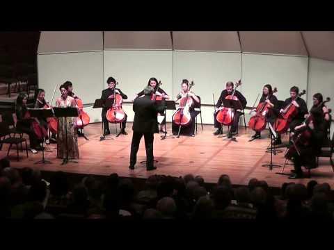 [Celli@Berkeley] Redmond - Deep Song (ft. Ann Moss)