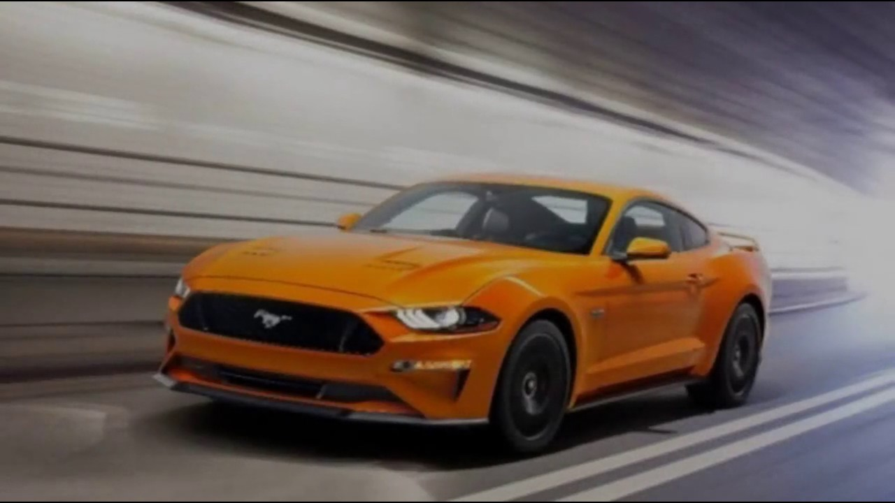 Ford shelby gt350 mustang grabs a kbb best resale value award