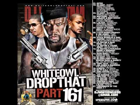 DJ WHITEOWL DROP THAT PT. 161 E R A  - ROCK ON