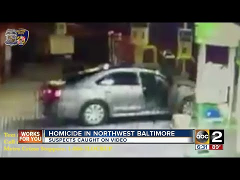 Police seek to ID murder suspects