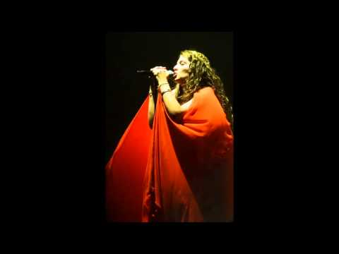 Lorde, Wellington, 31 October 2014