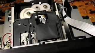 MiniDisk - взгляд изнутри, или зачем там две головки.