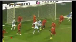 Juventus Roma 23 Gennaio 2010 in diretta Streaming