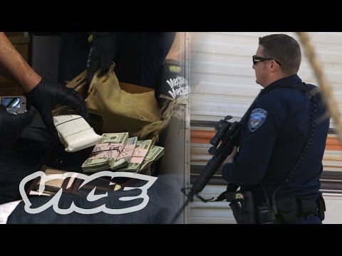 How Police Departments Use Civil Forfeiture to Collect Billions