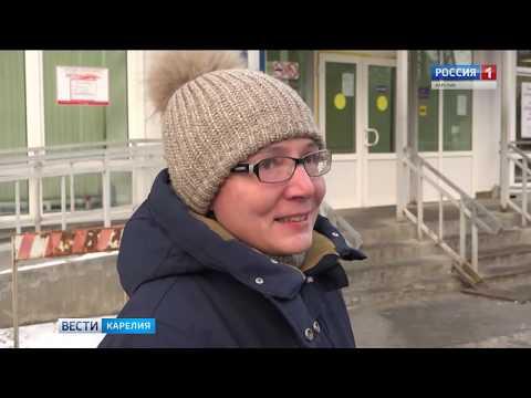 «Вести-Карелия» 03.12.19