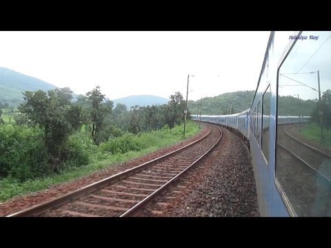 A complete journey : Howrah Ranchi LHB Shatabdi Express
