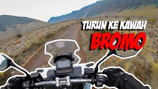 Adventure Touring ADV 150 ke Bromo