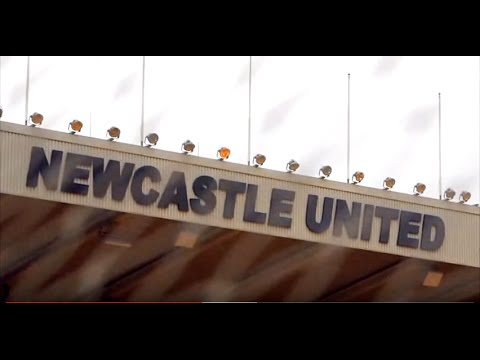 We are Newcastle United