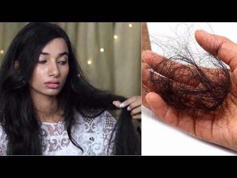 इन 5 गलतियों की वजह से गिर रहे हैं आपके बाल | How to Stop Hair Fall Naturally? Grow Hair Faster