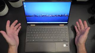 Hp Spectre X360 2in1 Update