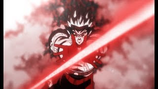 Super dragon ball heroes AMV - Disaster