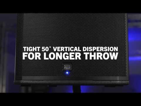 PreSonus ULT Active Loudspeakers by WorxAudio
