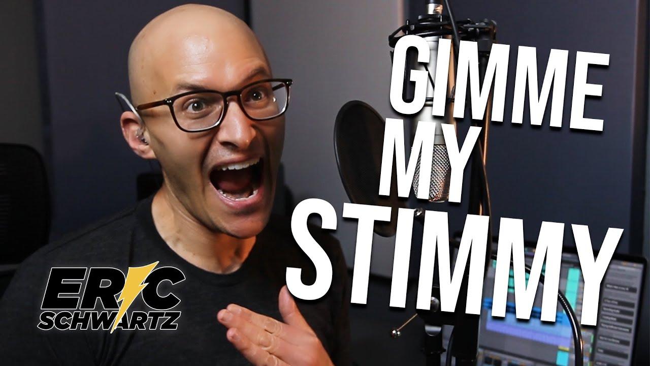 Gimme My Stimmy