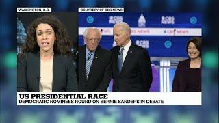 South Carolina Democratic Debate: