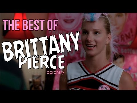 The Best of: Brittany Pierce