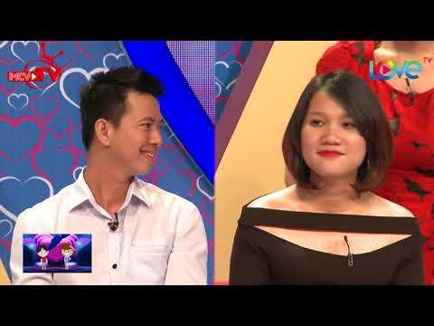 Bà mối Cát Tường ủng hộ cô gái Lạng Sơn 'NGẮT NỤ' chàng trai Bến Tre nếu anh dám lăng nhăng😅