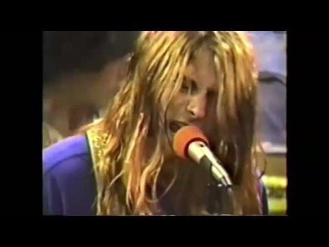 Nirvana - Big Cheese - Live Rhino Records 06/23/89 (Two Cam) AMT#1+AMT#2b