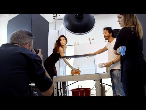 Behind The Scenes With Adele Uddo