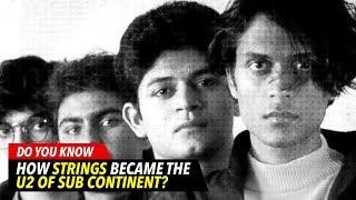 The real story behind Sar Kiye Yeh Pahar | Strings | Untold Stories