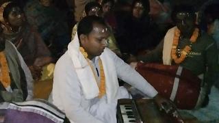 Hare Krishna Kirtan   Joy Joy Radhe Joyo Radhe Sam