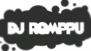 Tiesto ft. Sak Noel - Cmoon  Loca People (DJ Romppu)