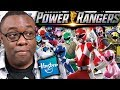 Hasbro Buys POWER RANGERS! What Happens Next? (Opinion)