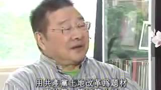 倪匡谈写作和党的那些事