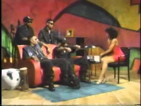 Jodeci interviewed on Video LP