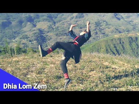 Dhia Lom Zem 1 ( 2019 ) - Hmoob Sapa Movie | Vuam Lauj TV